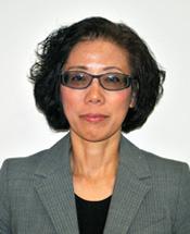 Helen Huang Headshot