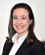 Nicole Thomson Headshot